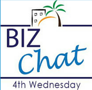 CC - 4th Wednesday Biz Chat @ Cape Coral Public Works Building (Nicholas Annex)