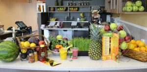 ReCharge Juice Co. at Babcock Ranch to hold July 21 grand opening @ Babcock Ranch |  |  |