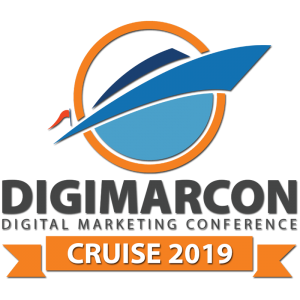 "DigiMarCon Cruise 2019 - Digital Marketing Conference At Sea @ Royal Caribbean ""Harmony of the Seas"" Cruise Ship"