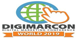 DigiMarCon World 2019 - Digital Marketing Conference @ Online