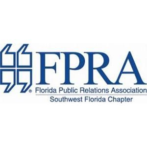Public Relations professionals and Nonprofits team up for FPRA Annual Nonprofit Day @ Holiday Inn Fort Myers Airport at Town Center