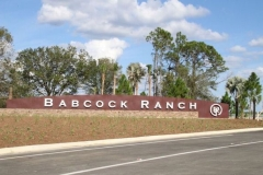 Babcock sign