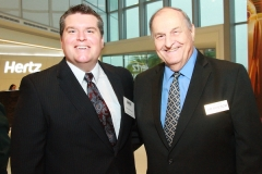 IMG_0092 Commissioner Brian Hammond and Jom Boesch copy