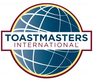 N - Grow your speaking, presentation, and leadership skills with Toast of the Coast! @ Aston Gardens