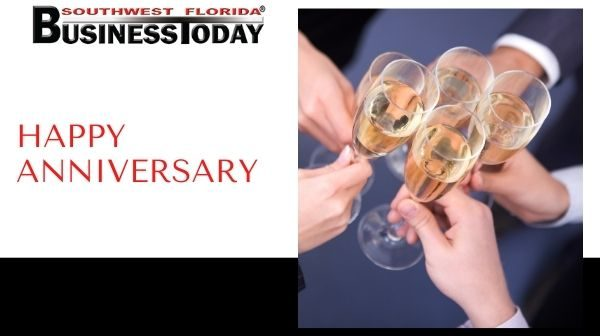 Business anniversary Southwest Florida Business Today