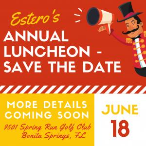 June Annual Luncheon & Business Meeting @ Spring Run Golf Club
